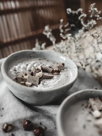 recette-vegan-vegetarienne-veloute-chataine-fauxgras-blogcuisine-ByOpaline-Lyon-France-7
