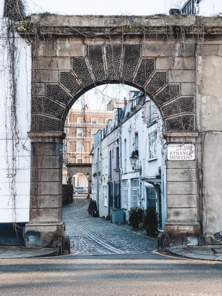 londres-kynance-mews-arche-pierres