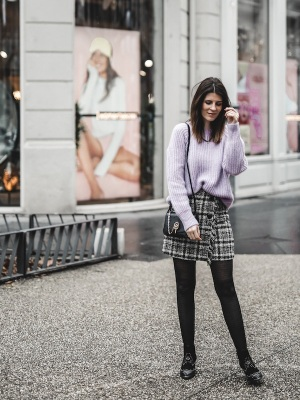 idee-look-pull-lilas-jupe-tweed-3