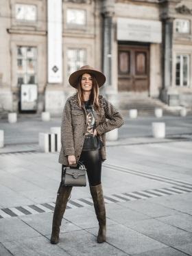 idee-look-veste-chemise-carreaux-sandro-blogmode-ByOpaline-Lyon-2