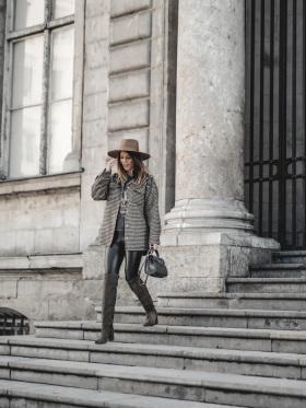 idee-look-veste-chemise-carreaux-sandro-blogmode-ByOpaline-Lyon-5