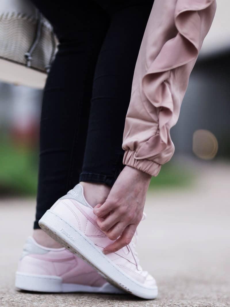 barbie shoes bas