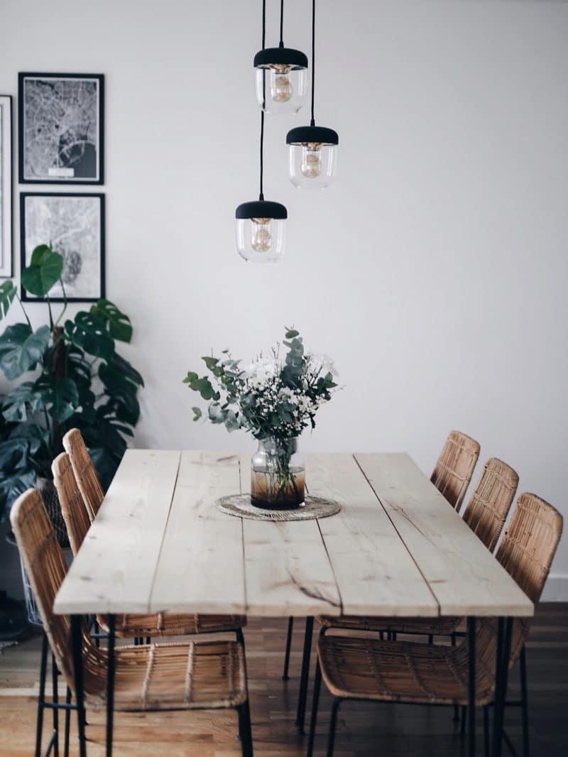 home 3 d coration salon et salle manger by opaline. Black Bedroom Furniture Sets. Home Design Ideas