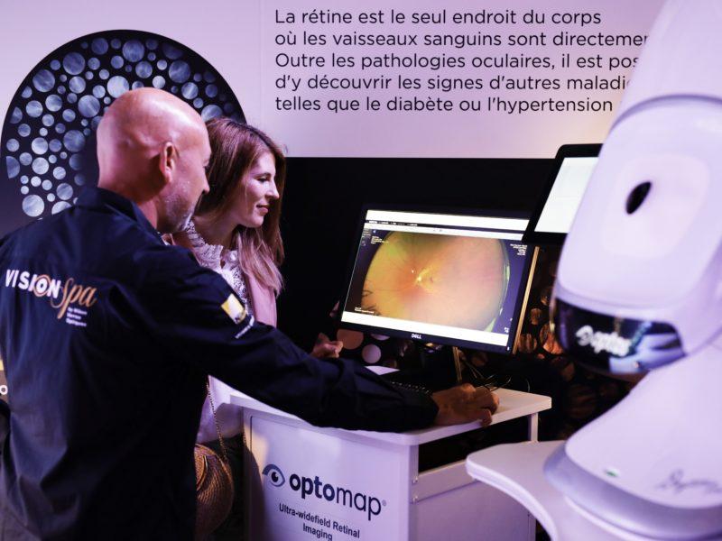 Verres Nikon Seemax et Vision spa blog By Opaline