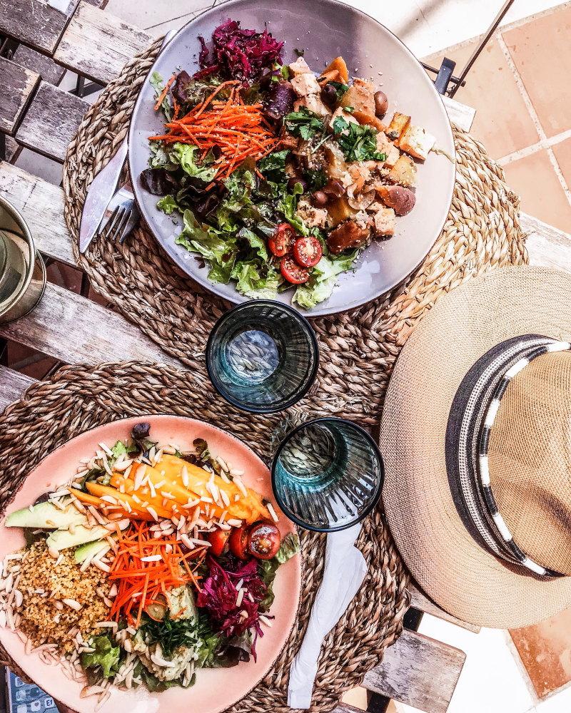 Guide Sesimbra By Opaline Aloha Beach Cafe