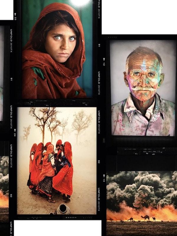 Coup de cœur culture exposition photos Steve McCurry blog lifestyle By Opaline Lyon France